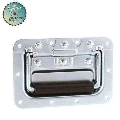 FP34083 Poignée Encastrable médium à Ressort Cuvette 13 mm