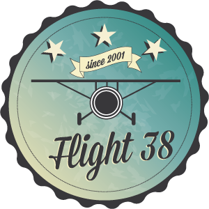 logo de flight-38.fr