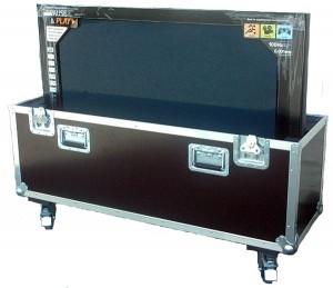 caisse de transport pour écrans plasma pas cher et occasion