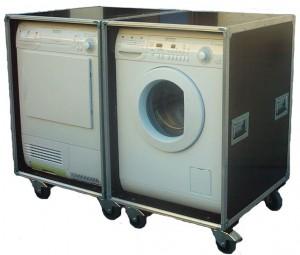 caisse de transport pour electromenager