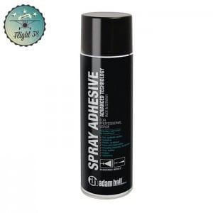 F01360-A Spray Adhésif 500 ml