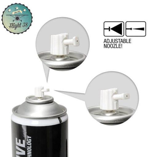 F01360-C Spray Adhésif 500 ml