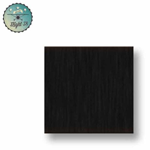 FB0697-A Multiplis Bouleau Phénolique noir 9 mm