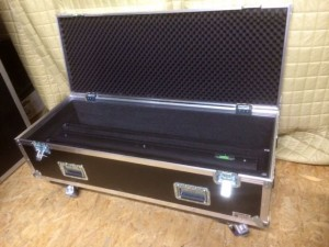 flight case pour HP occasion