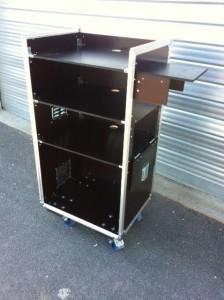 flycase pour ordinateur sur mesure occasion