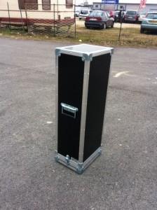 fly-caisse pour sculpture en kit ou occasion