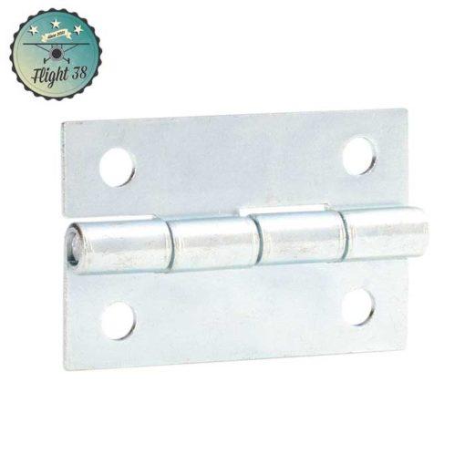 FC2601 Charnière petite zinc