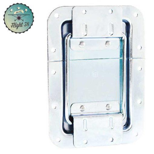 FC27082 Arrêtoir de Couvercle grand sans Passage de Profilé