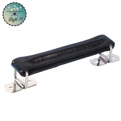 FP3417 Poignée de Valise cuir noir