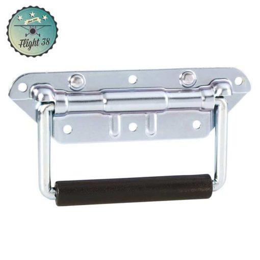 FP34482 Poignée de Surface à Ressort zinc