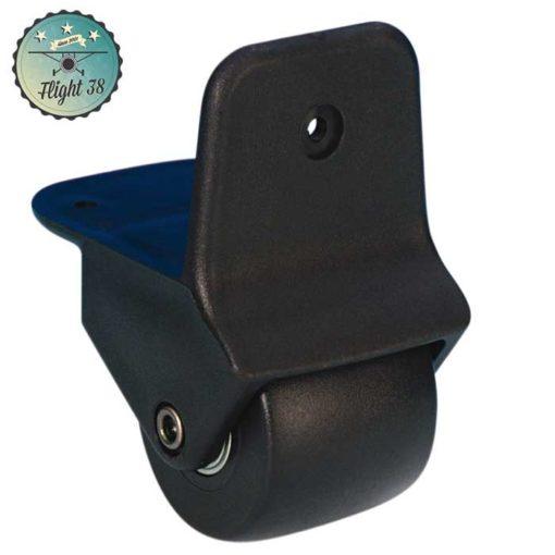 FR3780 Roulette d'Angle nylon 50 mm