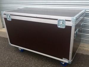 flightcase en kit pas cher pour bricoleur