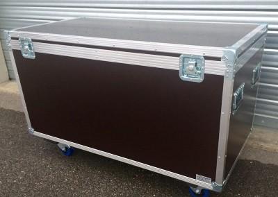 kit flightcase pas cher