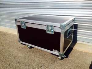 flight case occasion pas cher en kit