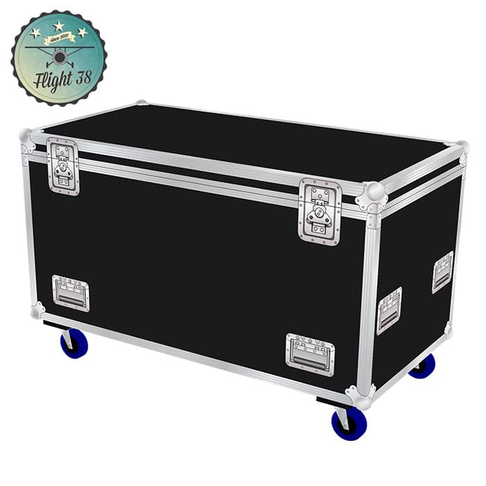flight case tradi malle large flight38. Black Bedroom Furniture Sets. Home Design Ideas