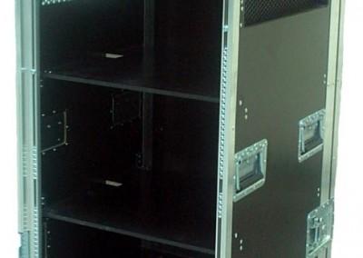 flycase racks 19 pouces