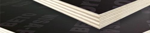plaque de bois wisa form birch pour flight case
