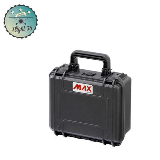 Valise étanche et résistant Panaro : MAX235H105-black