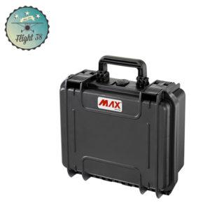 Valise étanche et résistant Panaro : MAX300-black