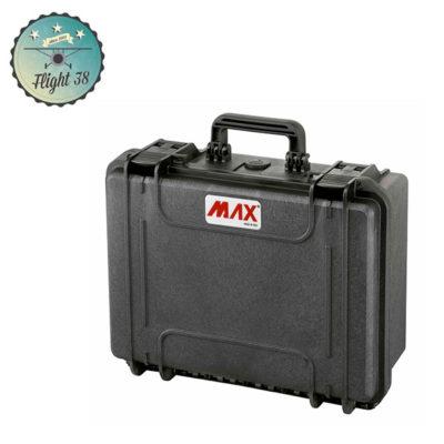 Valise étanche et résistant Panaro : MAX380H160