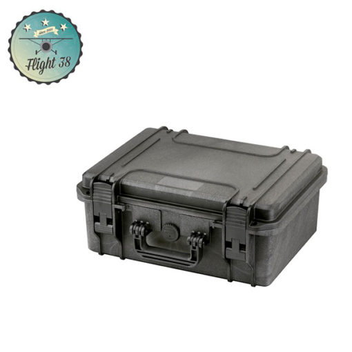 Valise étanche et résistant Panaro : MAX380H160-chiusa-2