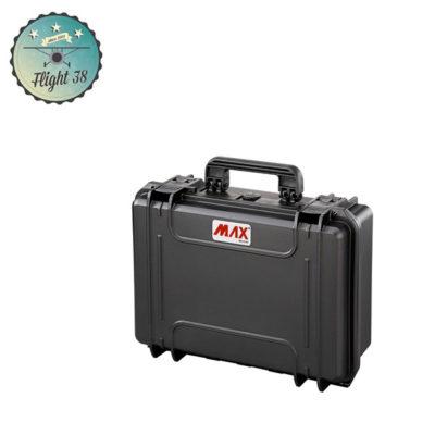 Valise étanche et résistant Panaro : MAX430-black