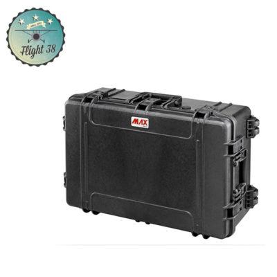 Valise étanche et résistant Panaro : MAX750H280-1