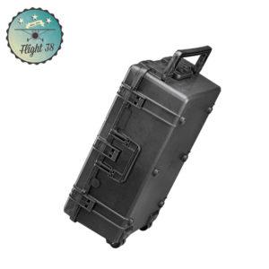 Valise étanche et résistant Panaro : MAX750H280-INCLINATA
