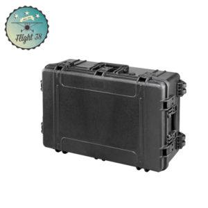 Valise étanche et résistant Panaro : MAX750H280-ORIZ