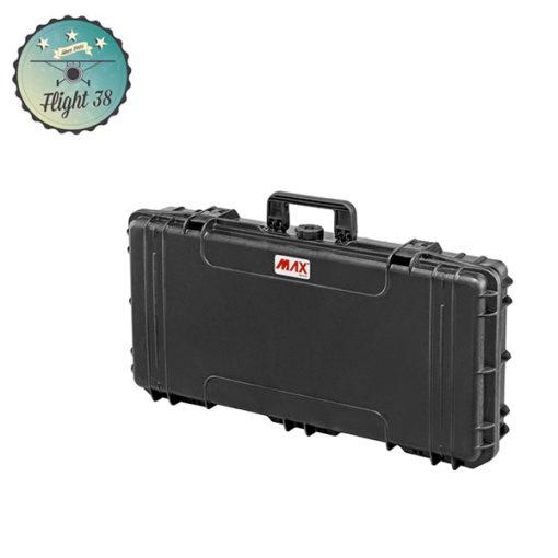 Valise étanche et résistant Panaro : MAX800