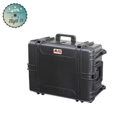 Valise étanche et résistant Panaro : Max-620H250