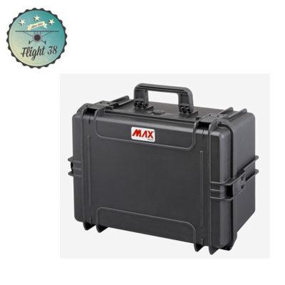 Valise étanche et résistant Panaro : Max505H280