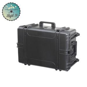 Valise étanche et résistant Panaro : max620h250-grande
